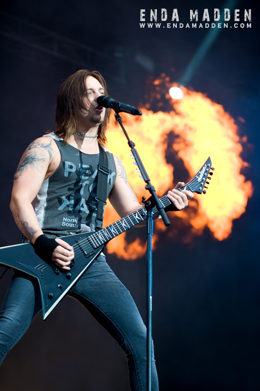 free bullet for my valentine music downloads