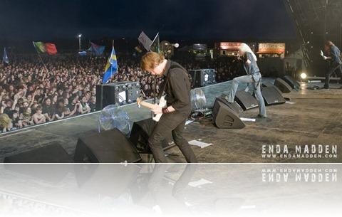 2009 Bloodstock...Arch Enemy sidestage_0149 copy