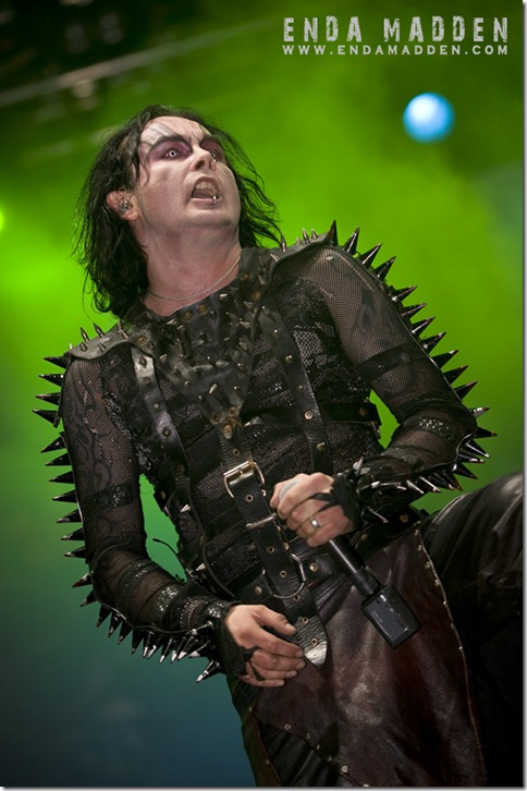 2009 Bloodstock...Cradle of Filth_0049 copy