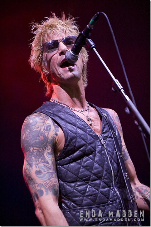 2009 Duff McKagan at Download 057 by Enda Madden copy
