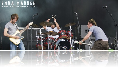 2009 Fightstar at Download 110 by Enda Madden copy