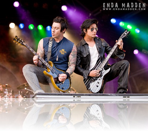 2009 Sonisphere...Avenged Sevenfold_0065 copy
