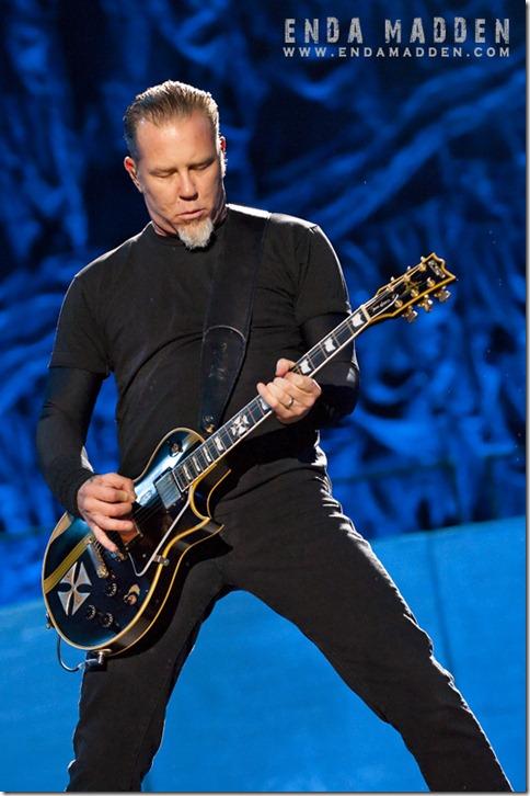 2009 Sonisphere...Metallica