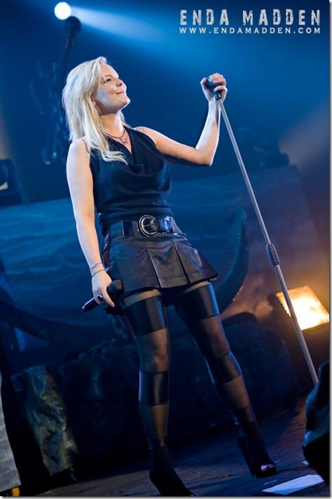 2009 Nightwish at Brixton academy_0033 copy