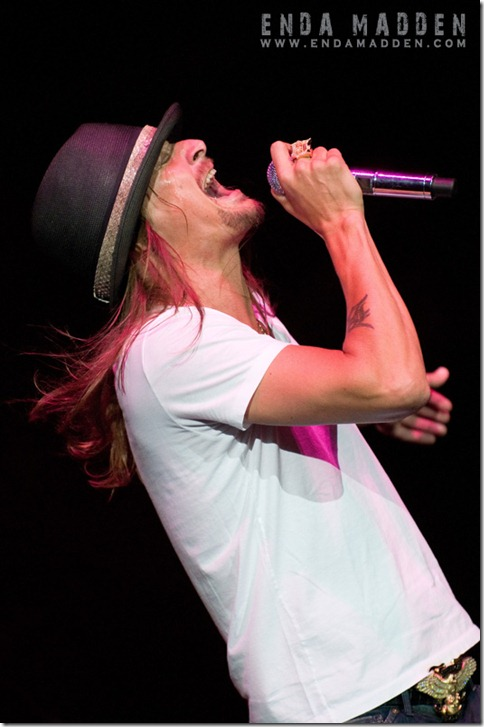 2010 Kid Rock at The O2_0075 copy