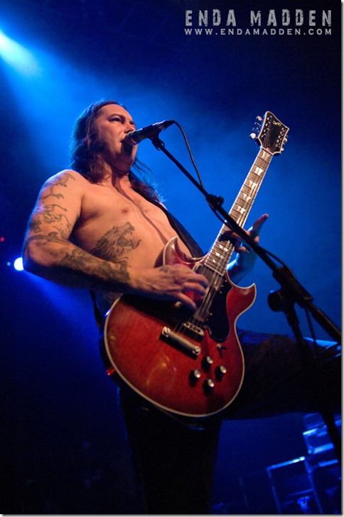 2010 High On Fire at London Forum by Enda Madden_0169 copy