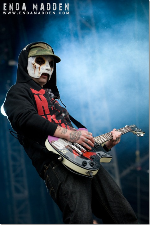 2011 Hollywood Undead at Download by Enda Madden 023 copy