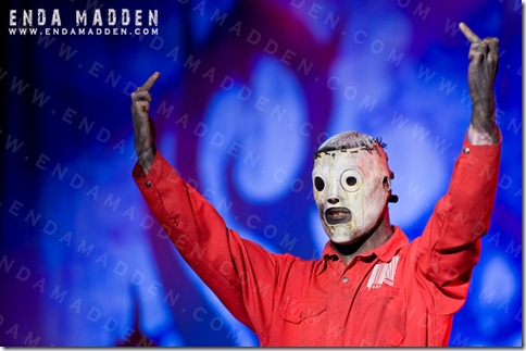 2011 Slipknot at Sonisphere by Enda Madden_0061 copy