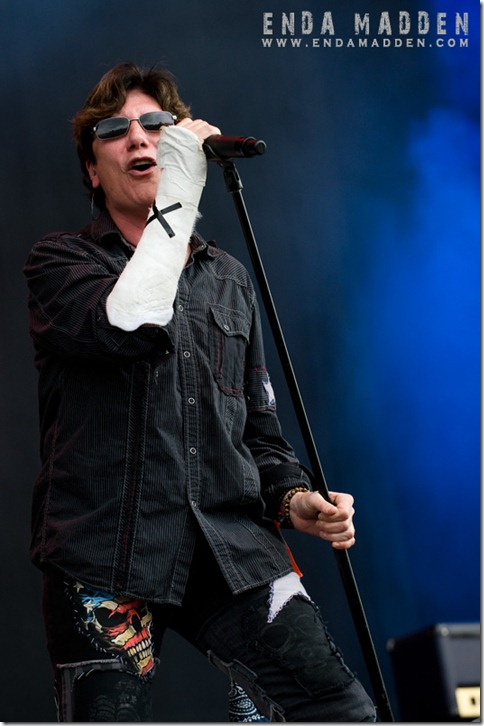 Mr Big at Download by Enda Madden_0034 copy