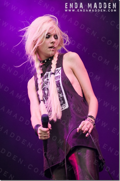 The Pretty Reckless at Download by Enda Madden_0066 copy