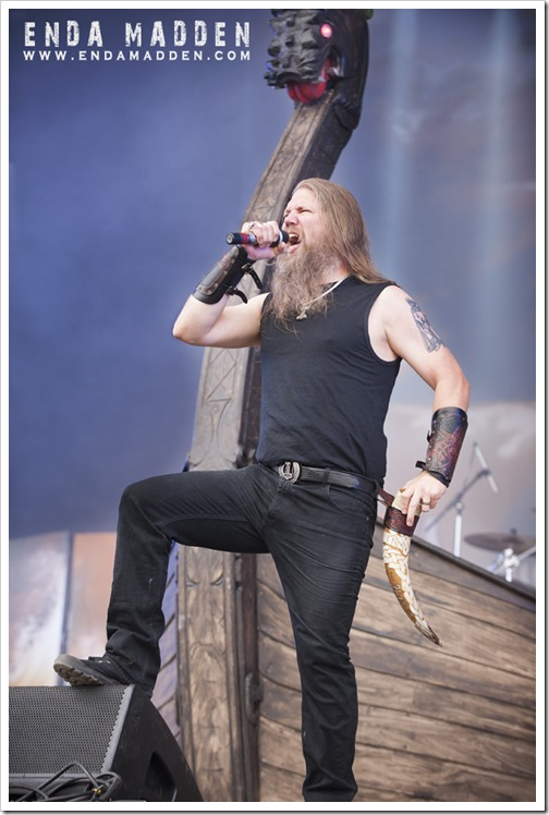 2013 Amon Amarth at Download by Enda Madden_0137 copy
