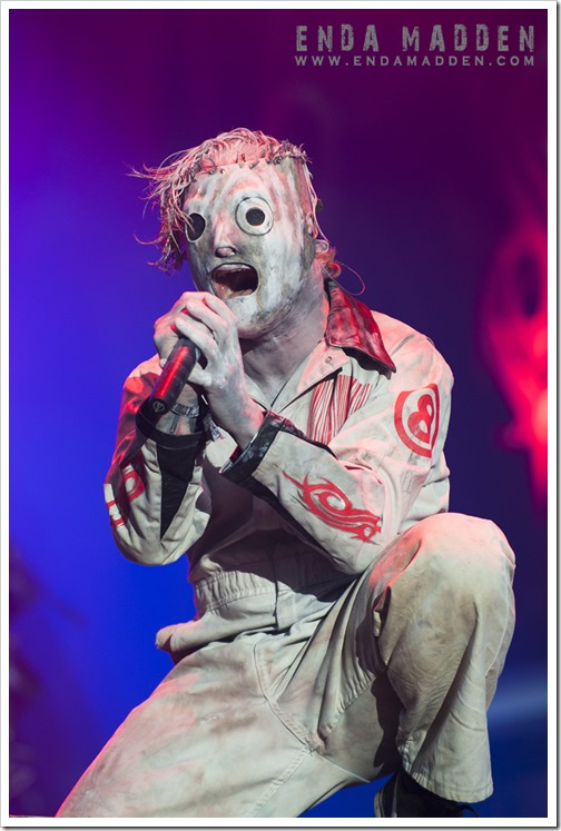 2013 Slipknot at Download by Enda Madden_0169 copy