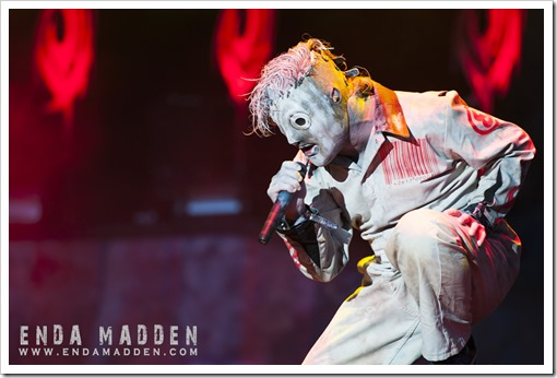 2013 Slipknot at Download by Enda Madden_0367 copy