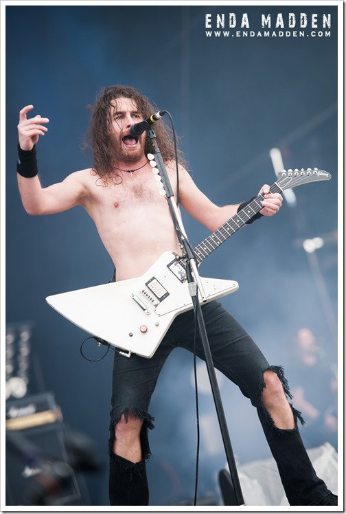 2017 Airbourne at Download_0074