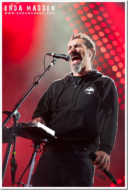 2017 System of a Down at Download_0043