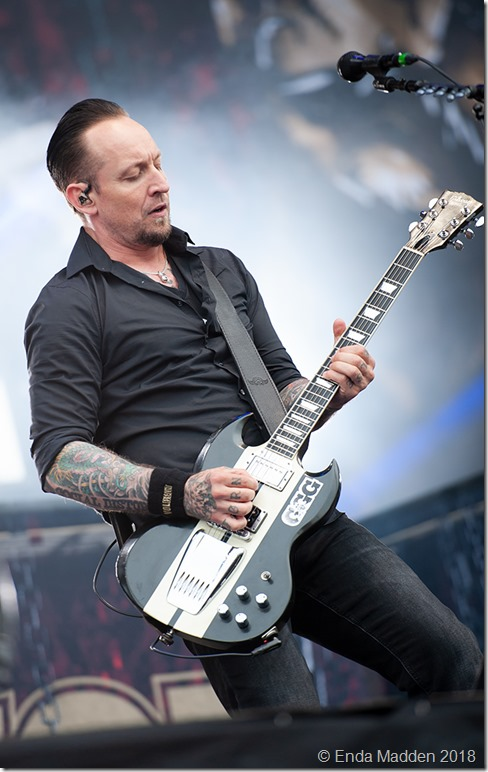 2018 Volbeat at Download by Enda Madden_0062 copy