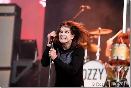 Ozzy - DSC_9470 by Ross Halfin