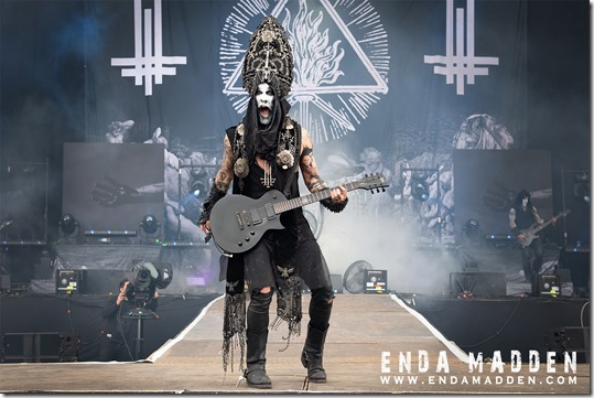 2019 Behemoth WIDE at Download 2019_0096 by Enda Madden