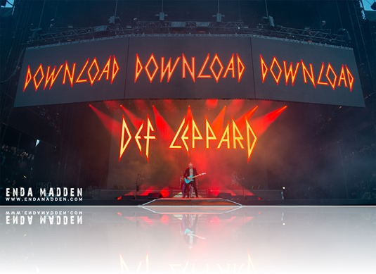 2019 Def Leppard Wide at Download_0007 by Enda Madden
