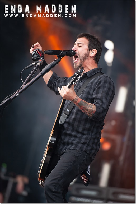 2019 Godsmack at Download_0103 by Enda Madden