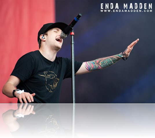 2019 I Prevail at Download_0071 by Enda Madden