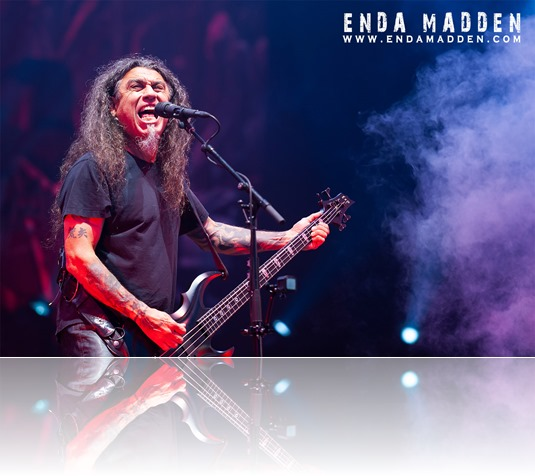 2019 Slayer at Download_0202 by Enda Madden