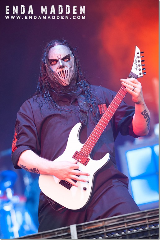 2019 Slipknot at Download_0084 by Enda Madden