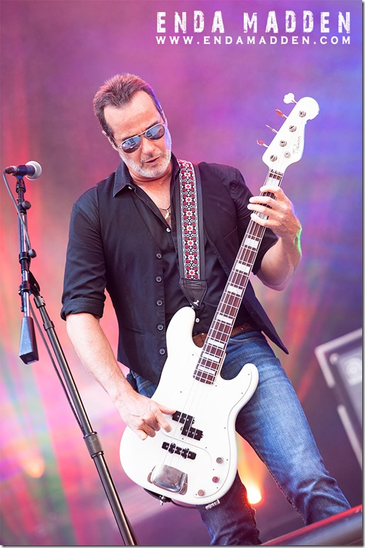 2019 Stone Temple Pilots at Download_0280 by Enda Madden