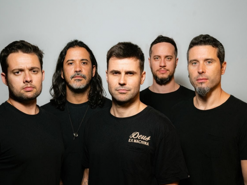"""EGO KILL TALENT ANNOUNCE NEW ALBUM """"THE DANCE BETWEEN EXTREMES"""" & RELEASE NEW SINGLE """"THE CALL"""""""