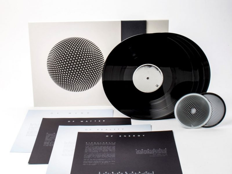 TesseracT – deluxe vinyl reissue of 'Altered State' out now!