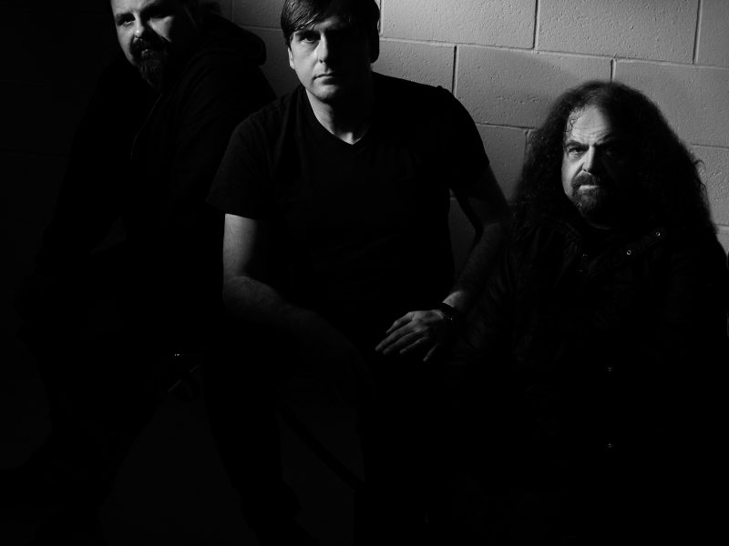 NAPALM DEATH Sign New Deal With Century Media Records; Announce Catalogue Album Reissues
